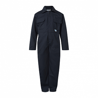 Junior Overalls navy