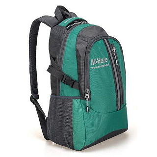 McHale Backpack Side